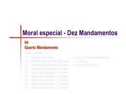 04 - Moral especial