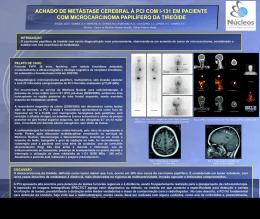 Diapositiva 1 - Grupo Núcleos Medicina Nuclear Brasília e Taguatinga