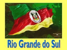 Geografia de Rio Grande do Sul