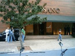hotel Fasano - Quemestudavaiprafrente