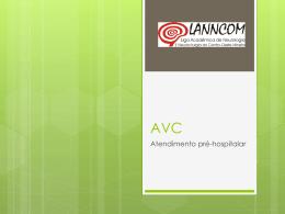AVC - lanncom