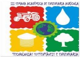 III Semana Acadêmica de Engenharia Agrícola