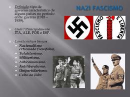 Nazifascismo ok