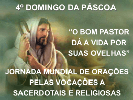 26/04/2015 - Diocese de São José dos Campos