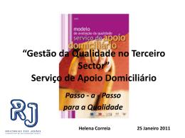 Apresentação Recreio João, 25 Jan 2011, Braga