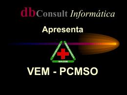 Apresentação do VEM - PPRA