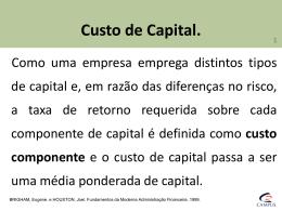 capitulo9 - Carlos Pinheiro - Quando o assunto é finanças