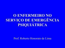 aula emergencia psiquiatrica