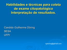 Colpocitologia