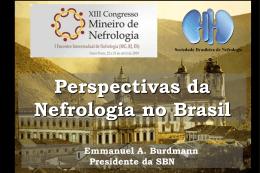 Março 2008 - Sociedade Brasileira de Nefrologia