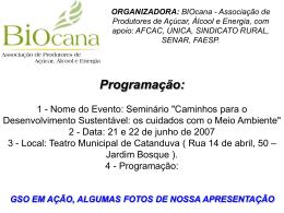 Fotos_Seminário BIOcana | 890.0 KB