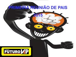 1_Reuniao VP 2015 - Recreio - Ens. Médio