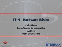 5ºaula_hardware