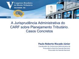 Paulo Roberto Riscado Junior