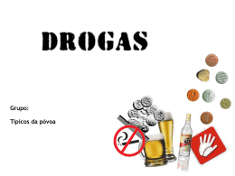 drogas - Blog eLearning – UA