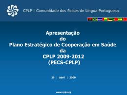 PECS-CPLP