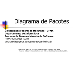 Processos da Engenharia de Requisitos