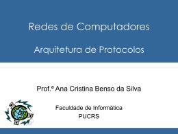 Introdução aos Conceitos de Comunicação de Dados