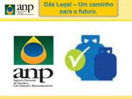 Programa Gás Legal