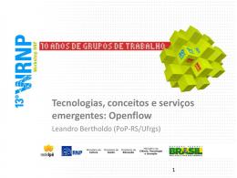 02 OpenFlow-Bertholdo