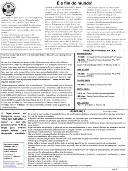 Jornal CEAL edição maio/junho 2012