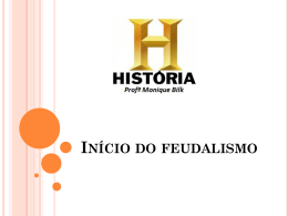 feudalismo - Posiville