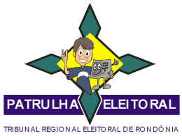 1 Encontro - Patrulha Eleitoral