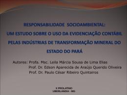 Leila Marcia Sousa de Lima Elias