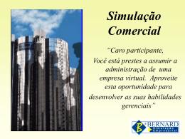 Sistemas de Simulação Empresarial