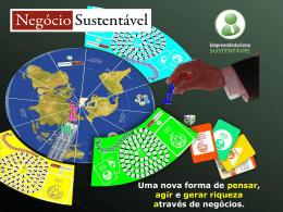 Slide -Show Negócio Sustentável