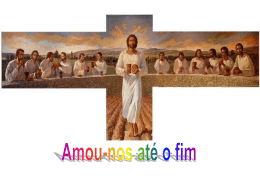 a Eucaristia - Padre Alexandre