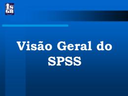 006-visaoGeralSPSS