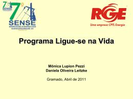 Programa Ligue