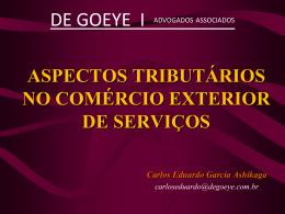 Apresentação Carlos Eduardo Garcia Ashikaga