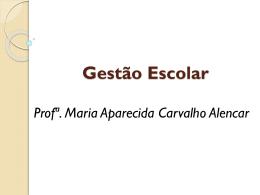 A Gestão e o perfil profissional do gestor - WEJ