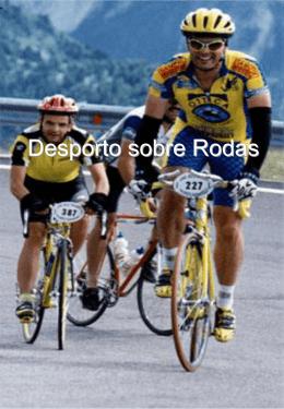 Desporto sobre Rodas