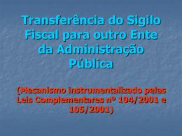 O agravo na Lei n. 11.187/2005 - Secretaria de Estado da receita