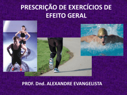 palestra-personal-ex.. - Prof. Alexandre Evangelista
