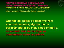 Prevalências de Sobrepeso e Obesidade (>P85) entre
