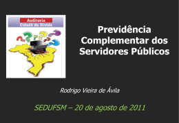 PL 1992/2007 - Auditoria Cidadã da Dívida