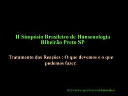 apresentação do simpósio de ribeirão preto-sp
