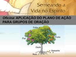 Slide 1 - RCC Diocese de Uruaçu
