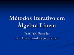 x - minerva.ufpel.edu.br