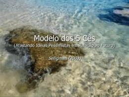 Modelo dos Cinco Ces