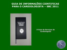 Veja o book de comercialização - Sociedade Brasileira de Cardiologia