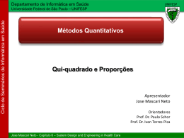 QuiQuadradoProporcoes