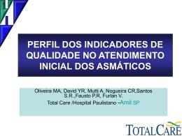 Utilização e custo do atendimento médico antes e após um