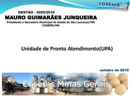 20101013_apres_upa - Cosems-MG
