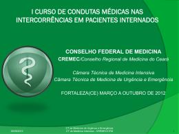 Condutas Médicas e Abordagem Diagnóstica no Paciente em Coma