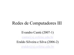 IPv6 - IF